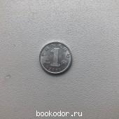 1 цзяо 2001 г. 20 RUB