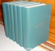 Собрание сочинений в 6 томах (цена за все). Юрий Герман. 1975 г. 1000 RUB