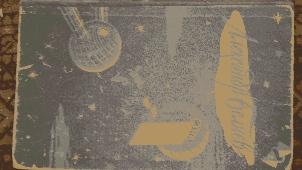 Избранные научно-фантастические произведения в трех томах,том 2. александр беляев. 1957 г. 1500 RUB