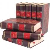История XIX века в восьми томах. Лависс и Рамбо. 1938 г. 109200 RUB
