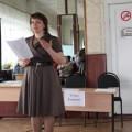 Елена Николаевна Клёнова