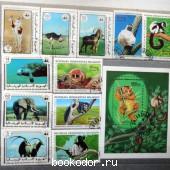 Фонд дикой природы (Мадагаскар,Мавритания). 3500 RUB