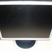 Монитор Samsung SyncMaster 740N. На запчасти.