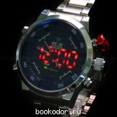 Часы Weide Sport