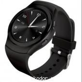 мужские часы SmartWatch G3 круглые. 2016 г. 3490 RUB