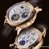 Часы Путина Patek Philippe