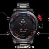 Часы Weide Sport. 2016 г. 2390 RUB