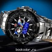 Армейские часы TVG. 2016 г. 3290 RUB