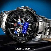 Армейские часы TVG