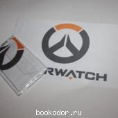 Салфетки для оптики и очков из микрофибры `Overwatch`. 100 RUB