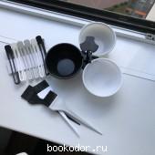 Набор для окрашивания волос. 400 RUB