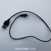 Кабель USB на штекер jack 2.5 мм