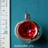 Ёлочная игрушка `Прожектор`. 50 RUB