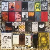 Аудиокассеты - лот 1