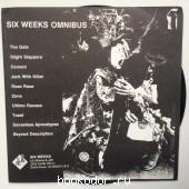 Six Weeks Omnibus - A Japanese Hardcore Compilation