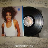 Whitney. Whitney Houston. 1987 г. 300 RUB