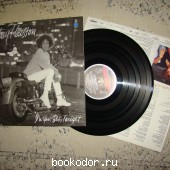 Im Your Baby Tonight. Whitney Houston. 1990 г. 300 RUB