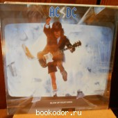 BLOW UP YOUR VIDEO. AC/DC. 1988 г. 450 RUB