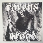 Militia of Blood Sacrifice. Ravens Creed. 2008 г. 420 RUB