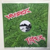 Split 7`. Vivisick / Tropiezo. 2011 г. 370 RUB